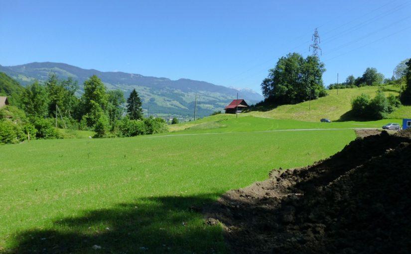 Erneuerung Kraftwerk Kaiserstuhl des EWO